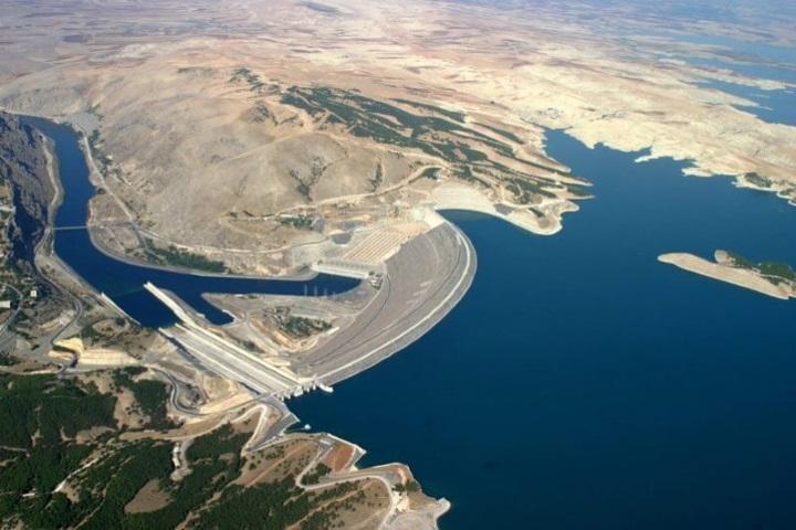 Самые большие плотины мира, 22 фото