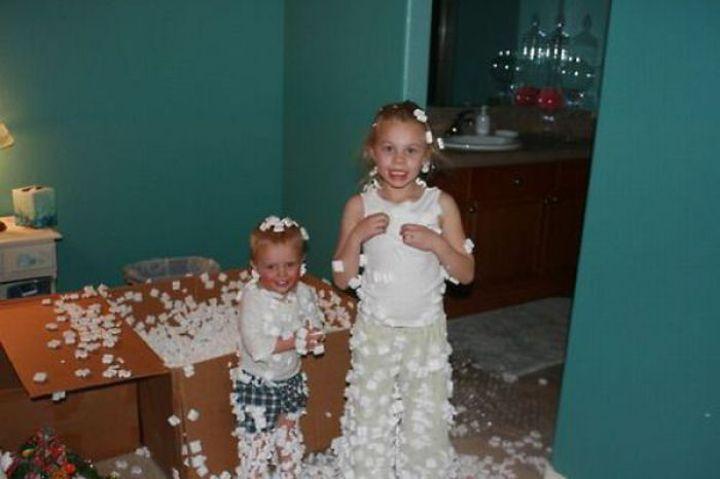 Дети, которые попробовали все в этой жизни: 50 самых смешных фото