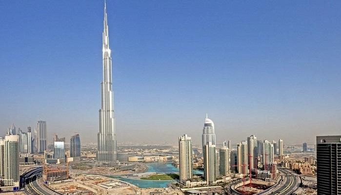 10 самых высоких зданий в мире, 20 фото
