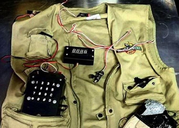 Топ-40 неожиданных предметов, которые пассажиры пытались пронести в самолет