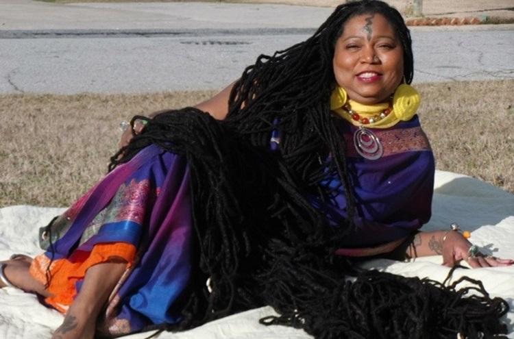 Уникальные женщины, которые попали в Книгу рекордов Гиннесса, 30 фото