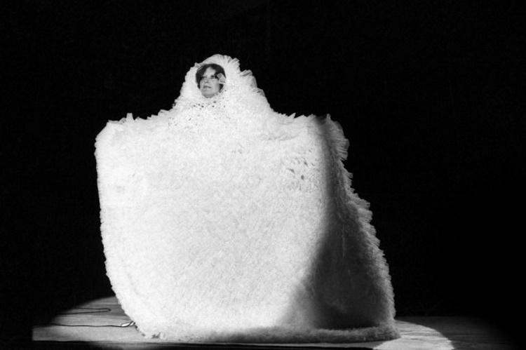 65 интересных ретро-фотографий знаменитых людей
