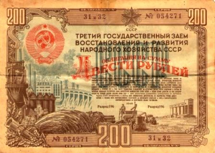 Как на самом деле жилось в СССР