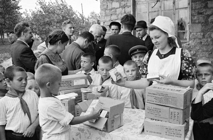 Тайны Ленд-Лиза и Второй мировой: вклад западного фронта в победу СССР