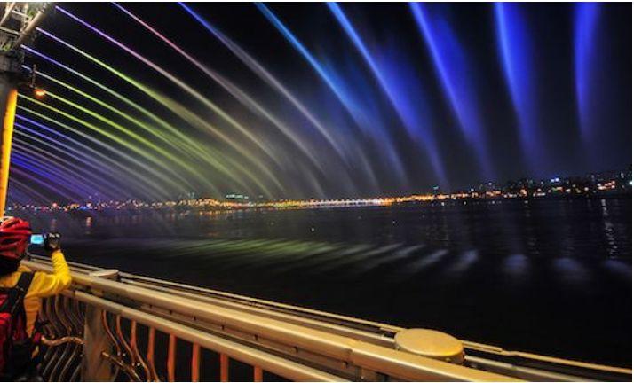 Самые величественные мосты мира
