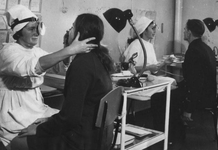 Мифы и правда о здоровье и лечении в СССР