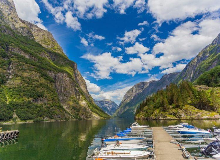 Особенности жизни в Норвегии
