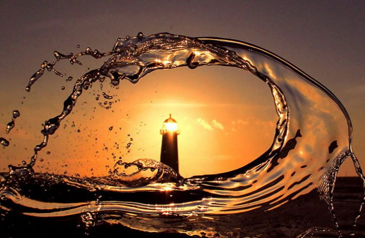 Стражи морей: самые впечатляющие маяки мира